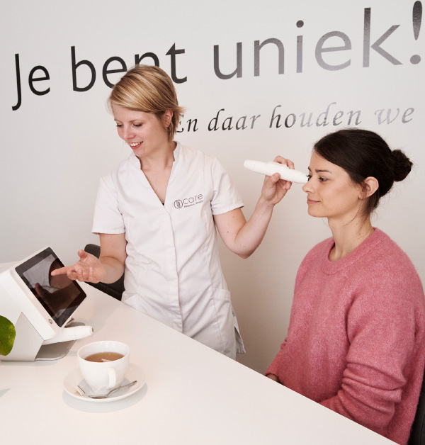 Care Personal Beauty Skin Id Je Bent Uniek