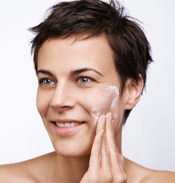 Care Personal Beauty Skincare Routine