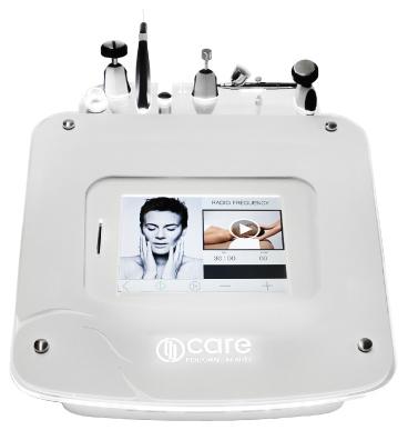 Care Personal Beauty Wetenschappelijk Bekeken Skin Verzorging