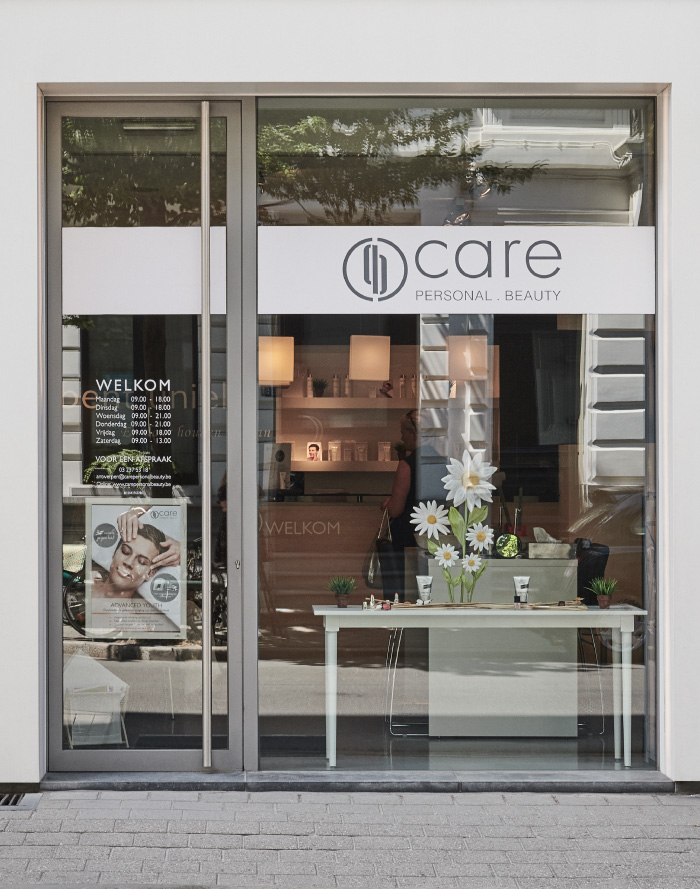 Care Beauty Center Open Je Eigen Center