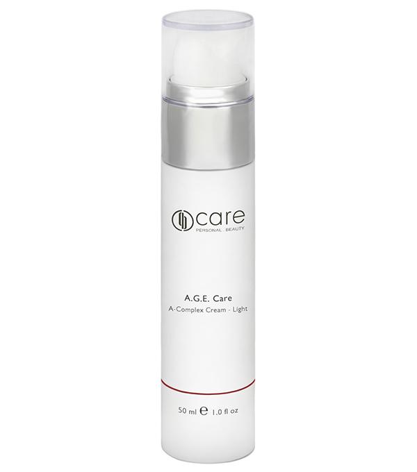 Care Personal Beauty Age Care A Complex Cream Light