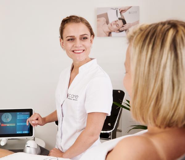 Care Personal Beauty Body Formules Lichaamsverzorging
