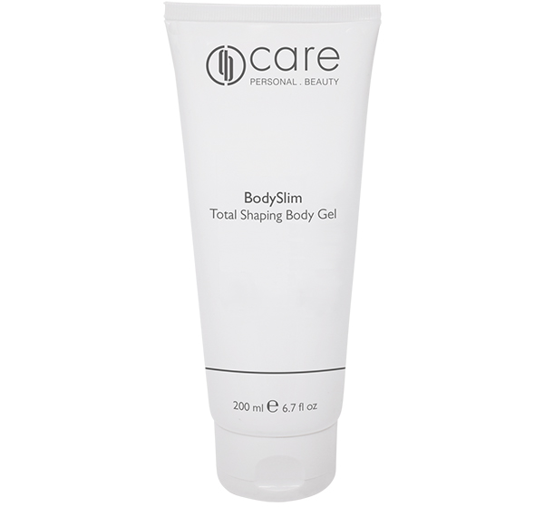 Care Personal Beauty Bodyslim Total Shaping Body Gel