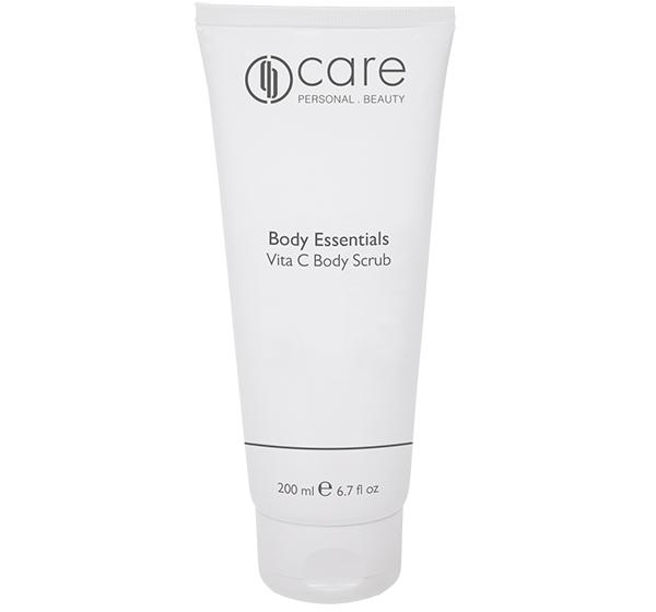 Care Personal Beauty Vita C Body Scrub