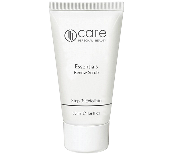 Care Personal Beauty Renew Scrub